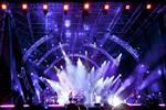 Floyd Reloaded - Musik von Pink Floyd im IGA-Park