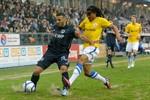 Hansa Rostock unterliegt dem SV Babelsberg 03 mit 1:2