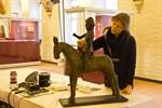 """Sakrale Kunst"" im Kulturhistorischen Museum"