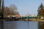Baubeginn für Schleusenbrücke am Mühlendamm noch 2013