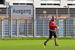 Hansa Rostock verlängert nicht mit Trainer Marc Fascher