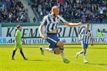 Hansa Rostock trennt sich von Kickers Offenbach 2:2
