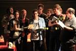 Diego Hagen ist erster MV Poetry-Slam-Meister