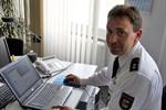 Polizei 2.0: Rostocker Polizeiinspektion jetzt bei Twitter