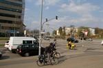 Verkehrsunfallstatistik 2012 der Polizeiinspektion Rostock