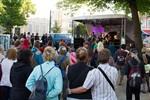 Fête de la Musique 2013 in Rostock