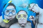 Comedy-Trio Eure Mütter kommt ins Moya