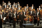 Beethoven - Alle Symphonien an vier Tagen