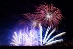 Pyro Games 2013 - Feuerwerk im IGA-Park