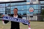 Steven Ruprecht wechselt zu Hansa Rostock