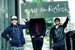 Sportfreunde Stiller rocken Rostock