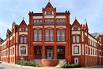 Hochschulranking: Uni Rostock ist eine der schönsten der Welt