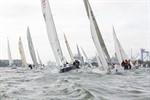 Bäderregatta und Drachenboote bei der Warnemünder Woche 2013
