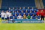 FC Hansa Rostock - Mannschaftsfoto Saison 2013/2014