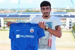 Nikolaos Ioannidis kommt für ein Jahr zu Hansa Rostock