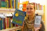 Onleihe erspart den Weg in die Stadtbibliothek
