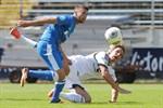 Hansa Rostock gewinnt bei der SV Elversberg 2:1