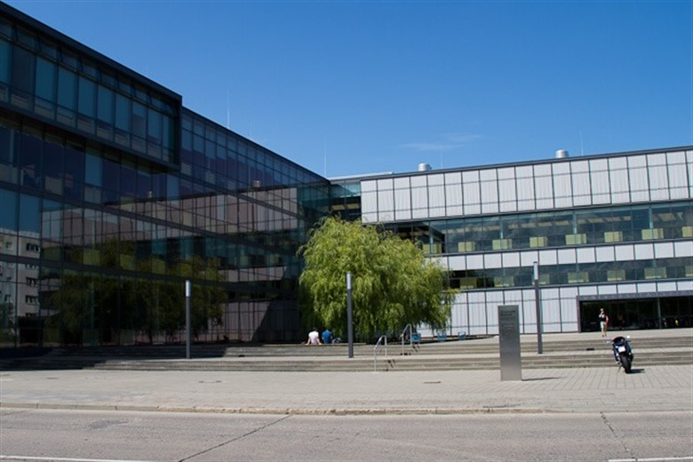 Unibibliothek Rostock