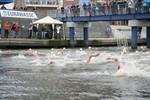 Rostocker Warnowschwimmen 2013