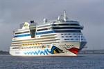 AIDA Cruises verspricht Abgasfilter für Kreuzfahrtschiffe