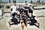 Erstmals DFB-Beachsoccer-Cup in Warnemünde