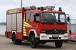 Senatorin Dr. Melzer: Brandschutz in Rostock ist gewährleistet