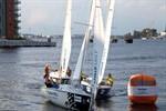 Gothaer Cup 2013 - Segeln im Stadthafen