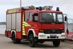 Vier Rostocker Feuerwehren nicht mehr einsatzbereit