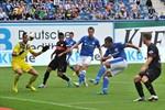 Hansa Rostock gewinnt gegen den VfB Stuttgart II mit 3:1