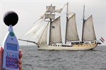 Lärmtelefon - Hotline zur Hanse Sail 2013