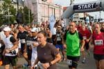 Rekorde purzeln bei der Rostocker Marathonnacht 2013
