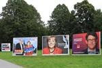 Bundestagswahl 2013 - so hat Rostock gewählt