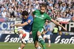 Hansa Rostock verliert beim SV Darmstadt 98 mit 0:6