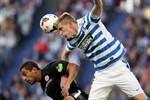 Hansa Rostock verliert beim MSV Duisburg mit 0:2