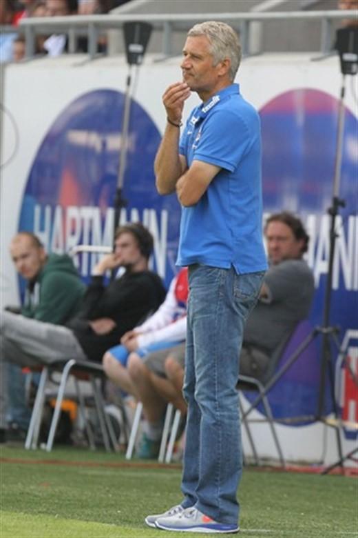 hansa rostock spiel heute ergebnis