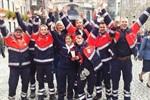 Rostocker Malteser belegen 2. Platz bei Bundeswettbewerb