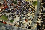 Plötzlicher Herztod: Rostock fällt um