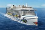 AIDAprima - Details zum neuen AIDA Kreuzfahrtschiff