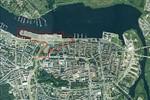 Theaterneubau: Ideen für Bussebart und Stadthafen gesucht