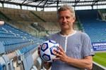 Hansa Rostock: Aufsichtsrat steht hinter Andreas Bergmann