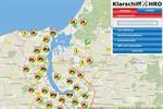 Klarschiff.HRO gewinnt den E-Lüchtthoorn 2013