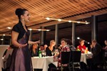 Kultur trifft Genuss 2013 in Warnemünder Restaurants