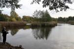 Schönheitskur für den Mühlenteich in Evershagen