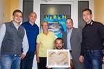 Rostocker Robben - 3200 Euro für krebskranke Kinder