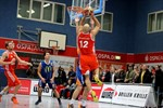 Seawolves besiegen SC Itzehoe Eagles mit 80:72