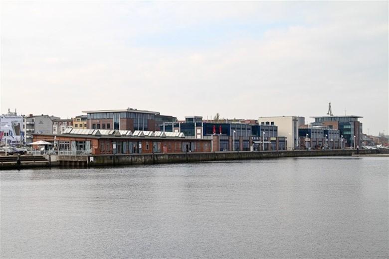 Rostocker Geniesserkreis Will Gaste In Den Stadthafen Locken
