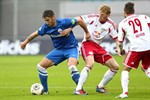 Hansa Rostock besiegt RB Leipzig mit 2:1