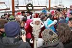 Rostocker Weihnachtsmarkt 2013 offiziell eröffnet