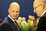 Neuer Finanzsenator für Rostock gewählt