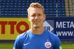 Hansa Rostock muss acht Wochen auf Leonhard Haas verzichten